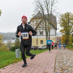 59. Viljandi Linnajooks - Endre Varik (288)