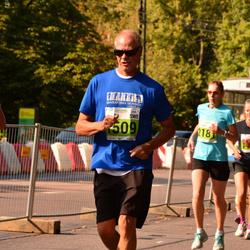 SEB Tallinna Maraton - Bo Gullberg (1509)