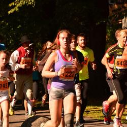 SEB Tallinna Maraton - Brita Paula Põder (1222)