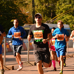 SEB Tallinna Maraton - Art-Peeter Roosve (5387)