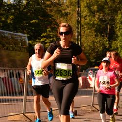 SEB Tallinna Maraton - Aet Köster (2636)