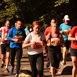 SEB Tallinna Maraton - Birgit Hänilane (2963)