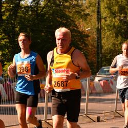 SEB Tallinna Maraton - Bernhard Bittne (2687)