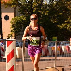 SEB Tallinna Maraton - Agne Väljaots (2806)