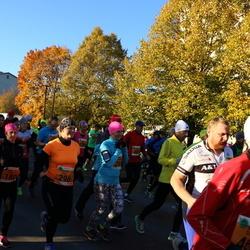 41. Saaremaa Kolme Päeva Jooks - Vilvi Vallik (180), Anniki Inno (298), Aalo Parmas (466)