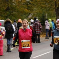 41. Saaremaa Kolme Päeva Jooks - Annika Veimer (273)