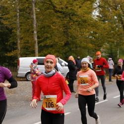 41. Saaremaa Kolme Päeva Jooks - Agne Väljaots (106)