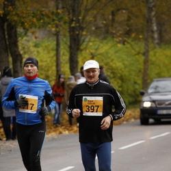 41. Saaremaa Kolme Päeva Jooks - Agur Ostrak (397)