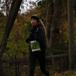 41. Saaremaa Kolme Päeva Jooks - Brigitta Toomingas (42)
