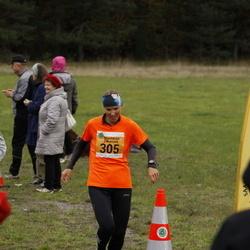 41. Saaremaa Kolme Päeva Jooks - Anastasija Zaharova (305)