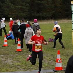 41. Saaremaa Kolme Päeva Jooks - Annika Vaher (114)