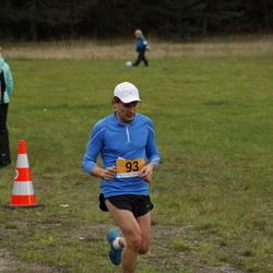 41. Saaremaa Kolme Päeva Jooks - Andre Nõmm (93)