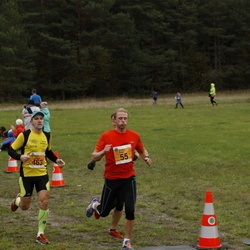 41. Saaremaa Kolme Päeva Jooks - Andre Pukk (55)