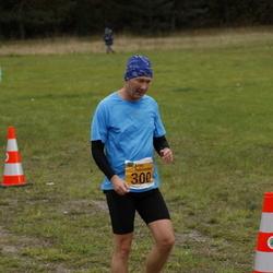 41. Saaremaa Kolme Päeva Jooks - Arnis Sulmeisters (300)