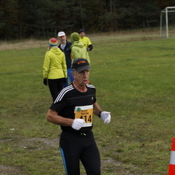 41. Saaremaa Kolme Päeva Jooks - Bruno Münter (414)