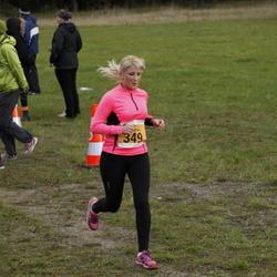 41. Saaremaa Kolme Päeva Jooks - Age Jakobson (349)