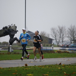 41. Saaremaa Kolme Päeva Jooks - Jaanus Kallaste (6), Ago Veilberg (179)