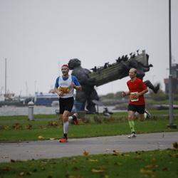 41. Saaremaa Kolme Päeva Jooks - Alar Savastver (250), Tarmo Mändla (280)