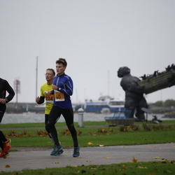 41. Saaremaa Kolme Päeva Jooks - Riho Kirsipuu (90), Ago Kokk (283)
