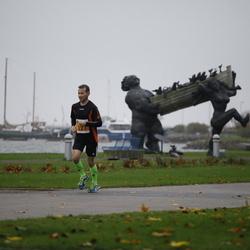 41. Saaremaa Kolme Päeva Jooks - Aarne Hõbelaid (127)