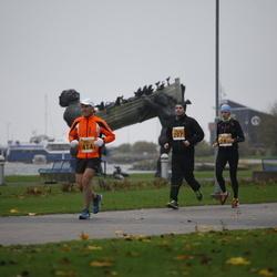41. Saaremaa Kolme Päeva Jooks - Ahti Põlluäär (297), Bruno Münter (414)
