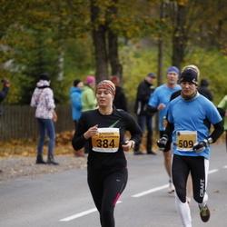 41. Saaremaa Kolme Päeva Jooks - Anastasia Gerassimova (384)