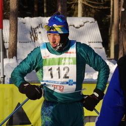 40. Tartu Maraton - Ago Veilberg (112)
