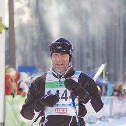 40. Tartu Maraton - Anders Lindholm (1444)