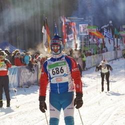 40. Tartu Maraton - Tiit Laaneots (686)