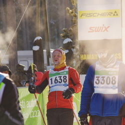 40. Tartu Maraton - Tiit Riisalo (1638), Ago Võhmar (3308)