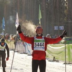 40. Tartu Maraton - Andero Oras (5444)