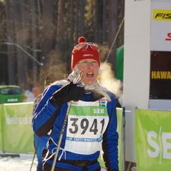 40. Tartu Maraton - Annelie Schöldström (3941)