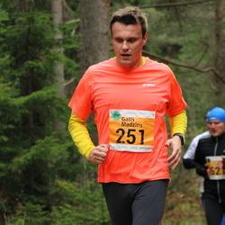 41. Saaremaa Kolme Päeva Jooks - Gatis Madzins (251)