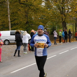 41. Saaremaa Kolme Päeva Jooks - Aalo Kukk (467)
