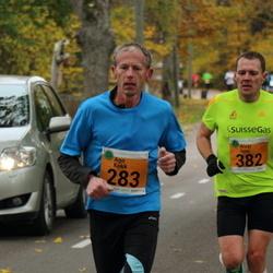 41. Saaremaa Kolme Päeva Jooks - Ago Kokk (283)