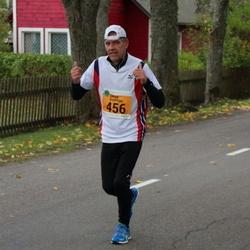 41. Saaremaa Kolme Päeva Jooks - Janek Aedmäe (456)