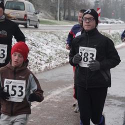 Tartu Novembrijooks - Anni Argo (383)