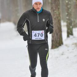 Heategevuslik 4. Pääsküla raba maraton - Andre Abner (470)