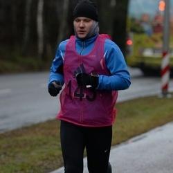 Vana-aasta jooks ja maraton - Ando Lootus (143)