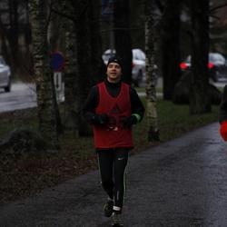 Vana-aasta jooks ja maraton - Arles Taal (95)