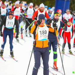 31. Viru Maraton - Bruno Münter (180)