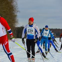 31. Viru Maraton - Ando Allik (229)