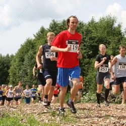Kõva Mehe Jooks - Aleksandr Sepp (198), Annika Rihma (253), Ove-Kristjan Kasemetsa (256)