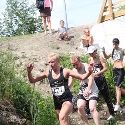 Kõva Mehe Jooks - Lilyda Kangur (55), Birgit Pruus (171)