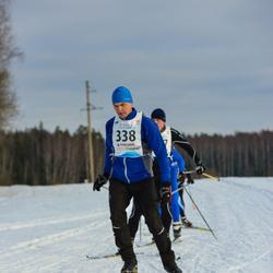 31. Viru Maraton - Aare Pilvet (338)