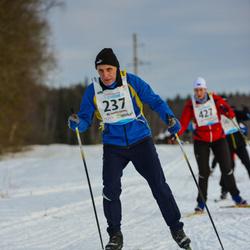31. Viru Maraton - Ago Käis (237)