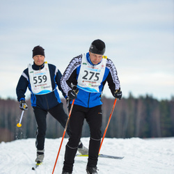 31. Viru Maraton - Tarmo Rannak (275), Ago Muuga (559)