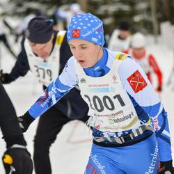 31. Viru Maraton - Boris Mazko (2001)