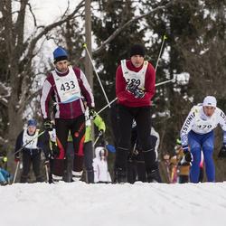 31. Viru Maraton - Villu Kask (289), Arthur Raichmann (433)