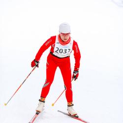 31. Viru Maraton - Anna Metsger (2033)